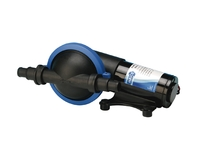 Shower drain and bilge pumps 50880