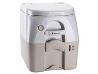 Dometic tragbare Toilette