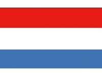 Talamex vlaggen Europa: Luxemburg