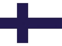 Talamex vlaggen Europa: Finland