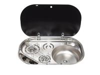 Inbouw kook/spoel combinaties MO8322