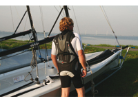 Sailing Harness FBS