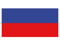 Talamex vlaggen Europa: Rusland