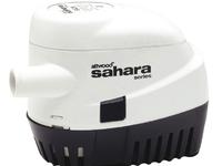 Sahara bilge pump
