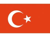 Talamex vlaggen Europa: Turkije