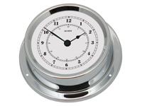 Talamex klokken en weerstations: Serie 125 verchroomd
