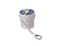 Talamex voorverpakte lijnen: Polyester gevlochten ankerlijnen