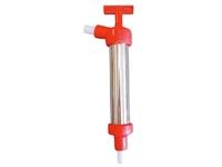 Oil change pump little pal