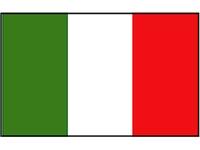 Talamex vlaggen Europa: Italië