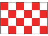 Talamex vlaggen Nederland: Provincievlag Noord-Brabant