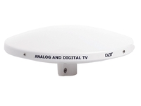Omni-direktionale analog-digital TV Antennen