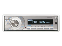 Marine Radio MR1580DI