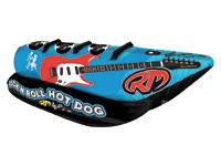 Funtube Rock&Roll Hot Dog