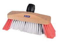 "Deck brushes series ""wood"""