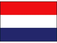 Nederlandse vlag Classic