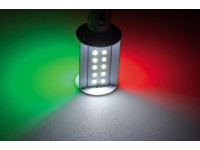 Super LED Navigatie