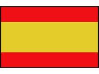 Talamex vlaggen Europa: Spanje