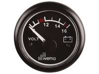 Wema Voltmeter