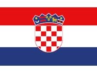 Talamex vlaggen Europa: Kroatië