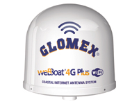 Webboat 4G+ Antenne