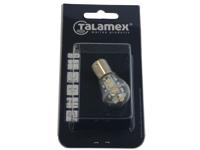 Talamex Super LED: BA15D/BA15S/BA9S