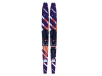 "Ski Stripes, 69"""