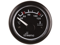 Wema watertemperatuurmeter