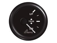 Wema motor trim meters