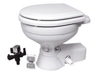 Stil toilet (elektrisch)
