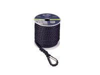 Talamex voorverpakte lijnen: Polyester 3-strengs ankerlijnen
