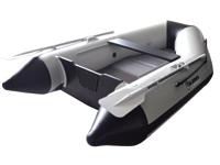 Talamex Aqualine QLX Aluminium bodem 250 270 300 350
