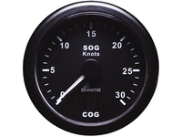 Wema GPS Tachometer