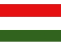Talamex vlaggen Europa: Hongarije