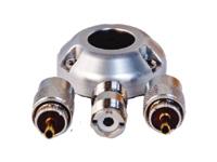 Kabeldoorvoerset VHF