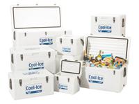 Waeco cool-Ice iceboxes