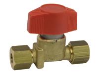 Talamex gasinstallaties: Gaskranen
