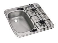 Inbouw kook/spoel combinaties HS2420/2460