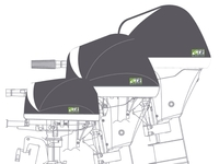 Outboard covers
