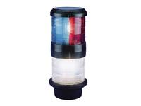 Driekleuren-lantaarns en gecombineerde driekleuren/ankerlantaarn, AS serie 40