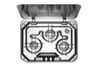 Inbouw kookplaten PI8063M
