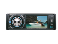 Marine Radio MR360UV