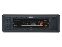 Marine Radio MR1315BUA