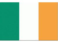 Talamex vlaggen Europa: Ierland
