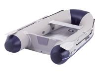 Talamex Comfortline TLX - Aluminium bodem