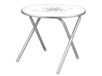 Talamex tafel rond