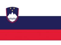 Talamex vlaggen Europa: Slovenië