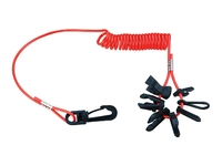 Circuit breaker cord