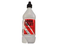 Radboud Aqua Tolet