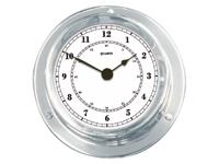 Talamex klokken en weerstations: Serie 110 verchroomd