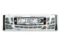Marine Radio MR1650UA